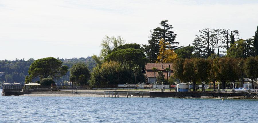 Chalet Hotel Galeazzi, Gardone Riviera, Lake Garda, Italy - Lake Front Promenade 2.jpg